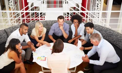 Importance de l'adhésion des employés