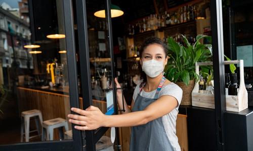 Certaines entreprises ont su s'adapter à la pandémie et prospérer